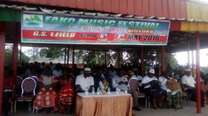 Fako Music Festival